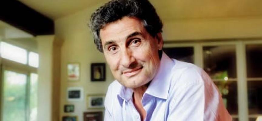 Mohed Altrad décroche le prix mondial de l'Entrepreneur de l'année