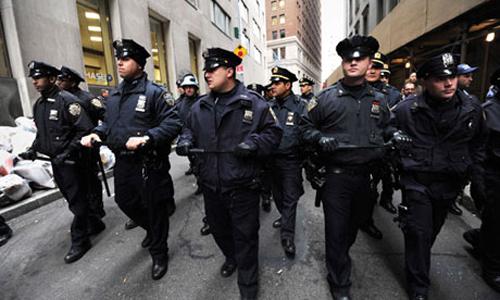 New York : la police veut plus d'agents musulmans