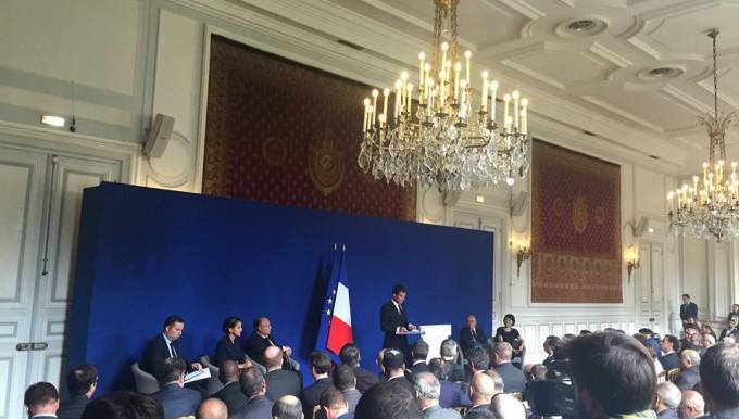 L'UOIF salue l'instance de dialogue avec l'islam