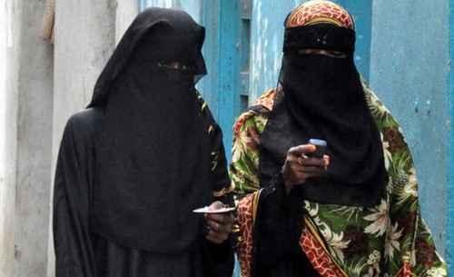 Le niqab interdit au Tchad