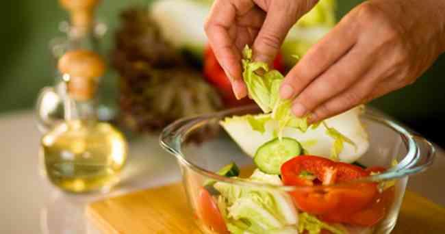 Pour l'égalité dans l'assiette, les bienfaits du végétarisme