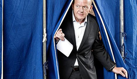 Danemark : l'extrême droite fait tomber le gouvernement