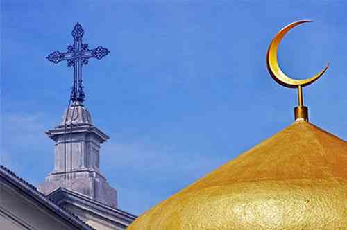 Ensemble contre la violence perpétrée au nom de la religion