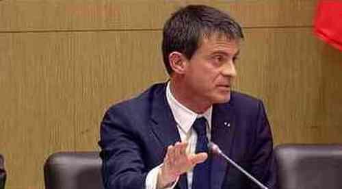 L'islam, « enjeu électoral » selon Valls, débattu au PS