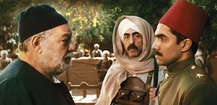 Les feuilletons fleuves turcs remportent un large succès, grâce à un savant dosage entre modernité et respect des valeurs islamiques, clé du succès à l'export. Ici, la série « Dahsha » qui compte 30 épisodes. (Pohot : © D. R.)