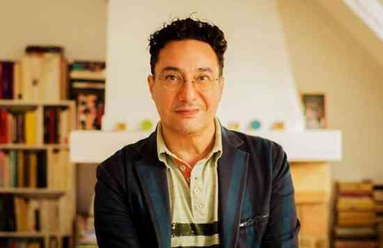 Marc Cheb Sun, directeur « D'ailleurs et d'ici ! »