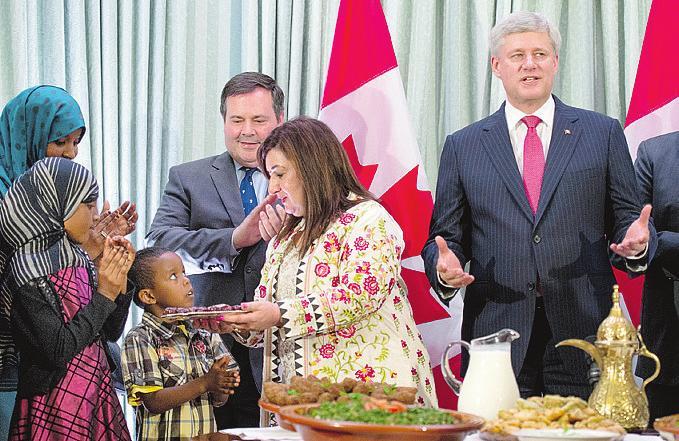 Canada : les électeurs musulmans, au nombre record, convoités