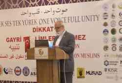 Une norme halal sans les musulmans, la fronde menée depuis Istanbul