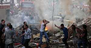 Un an après le dernier carnage, rien n'a changé à Gaza