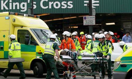Une survivante musulmane des attentats de Londres alerte sur l'islamophobie