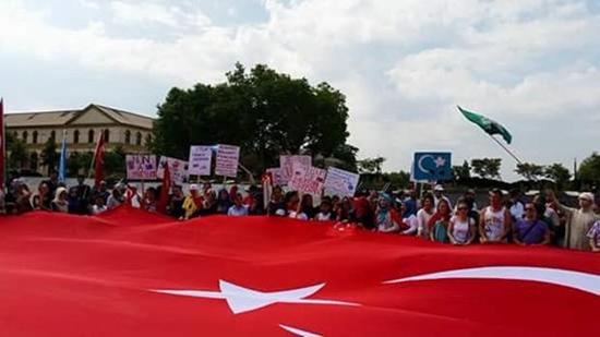 Ouïgours : le ton monte entre la Turquie et la Chine
