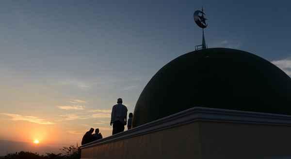 Le Conseil européen de la fatwa annonce la fin du Ramadan 2015