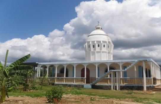 A Mayotte, les profanateurs d'une mosquée relaxés