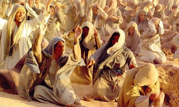 Entre sunnites et chiites, une sacrée guerre des images