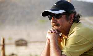 Majid Majidi, réalisateur iranien du biopic sur le Prophète Muhammad.
