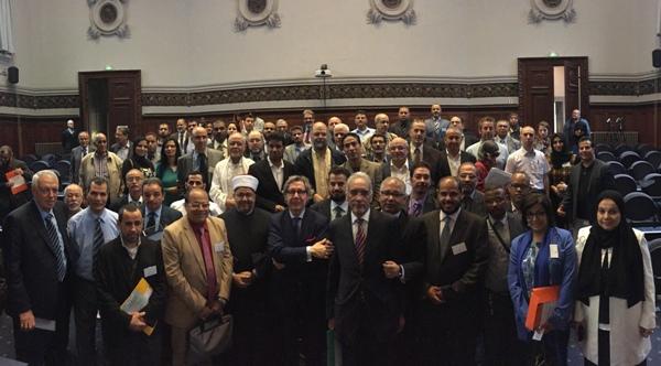 Un colloque sur l'islamophobie, les médias et les religions a réuni une centaine de personnes à l'Institut Avicenne des sciences humaines (IASH) de Lille les 26 et 27 juillet 2015.