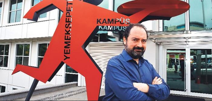 Le PDG de Yemeksepeti a reversé à tous ses salariés 200 000 dollars après le rachat de la société par un géant allemand de la livraison de repas en ligne.