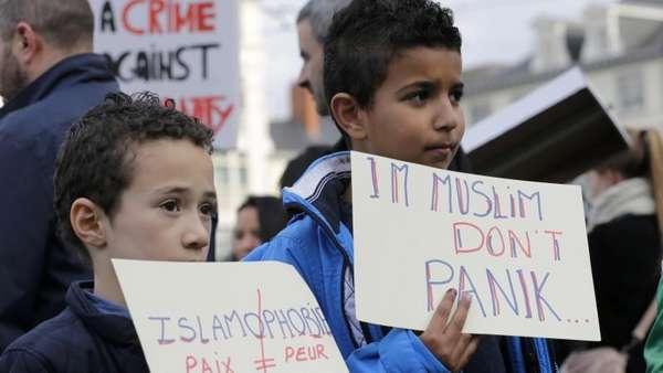 Le CCIB lutte pour la reconnaissance légale de l'islamophobie