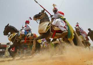 Un « califat » méconnu : l'empire de Sokoto