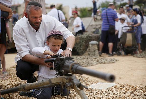 Ce n'est pas la détention administrative d'extrémistes qui arrêtera la violence des colons israéliens