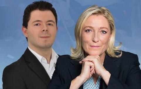 Seine-et-Marne : l'ex-élu FN pyromane face au juge