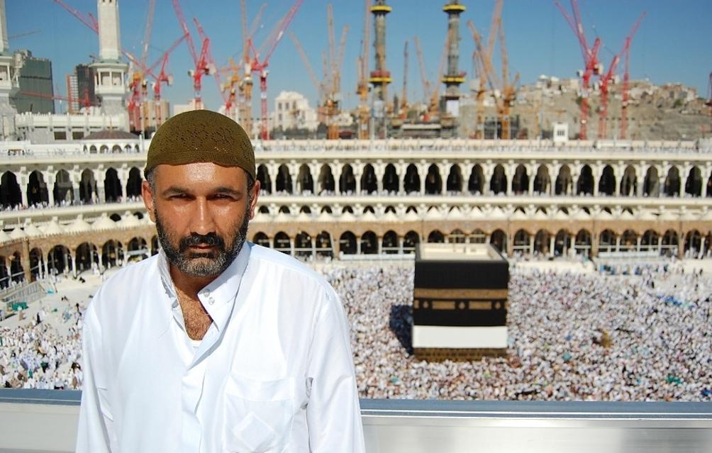 « Un pécheur à La Mecque », un gay raconte son Hajj dans un film (vidéo)