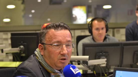Les réfugiés musulmans, une menace terroriste pour le maire de Roanne