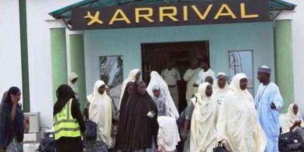 Des musulmans d'Afrique de l'Ouest interdits de Hajj 2015