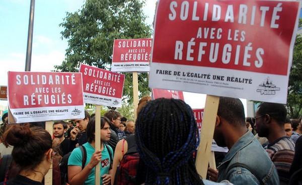 Réfugiés : les musulmans invités à s'associer à l'appel du pape François