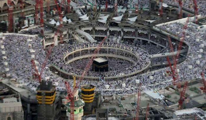 Pourquoi le Hajj est maintenu malgré l'accident à La Mecque