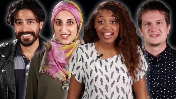 « Je suis musulman mais j'aime les juifs » : le stop aux préjugés en vidéo