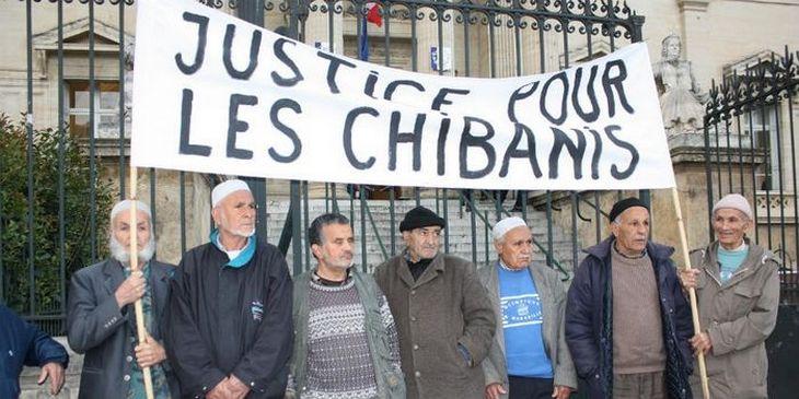 La victoire judiciaire des chibanis marocains contre la SNCF