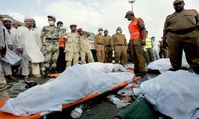 Mourir au Hajj, une organisation bien rodée