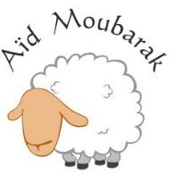 Aïd Moubarak !