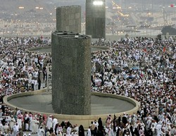 Entre soulagement et colère, des familles de pèlerins français au Hajj racontent