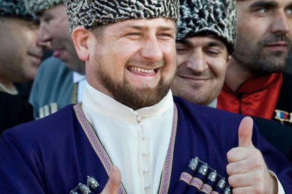 Du sang du Prophète dans les veines ? Kadyrov sans limite