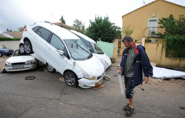 Alpes-Maritimes : les condoléances de l'UMF aux victimes des inondations