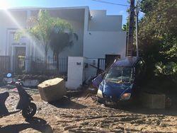 A Cannes, les inondations n'ont pas épargné la mosquée