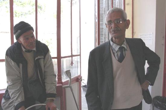 Une aide aux chibanis pour faciliter leur séjour au pays