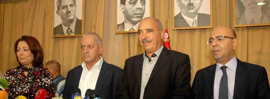 Le prix Nobel de la paix 2015 attribuée à… la Tunisie !