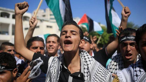 Palestine : face à la répression d'Israël, la résistance s'amplifie
