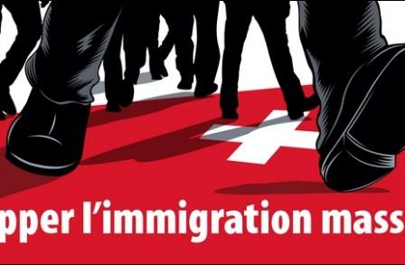 La droite xénophobe remporte les législatives en Suisse