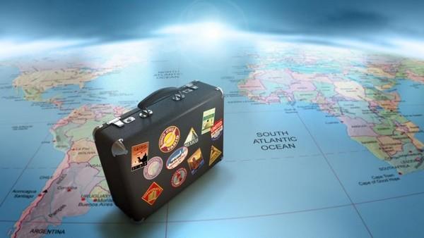 « Trip Advi-story ! » ou le voyage sans fin