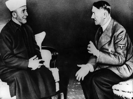 Netanyahou récrit l'histoire de la Shoah, Berlin réagit