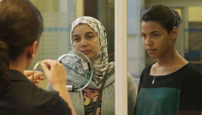 Extrait du film Fatima, de Philippe Faucon.