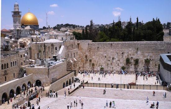 Le mur des Lamentations est-il musulman ? L'Unesco en débat