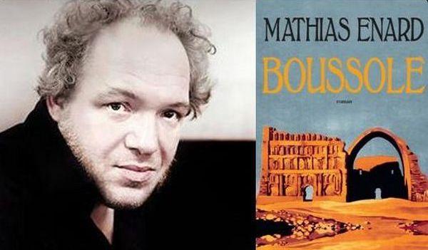 Le prix Goncourt pour Boussole, trait d'union entre Orient et Occident