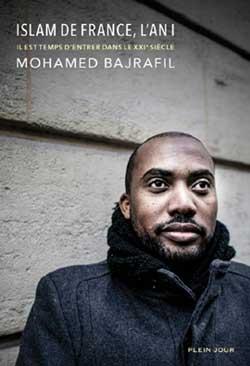 Mohamed Bajrafil : « L'islam n'a pas besoin de lois d'exception pour être pratiqué »  8483978-13333939