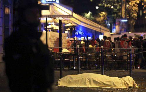 Attaques terroristes à Paris : lâcheté et barbarie