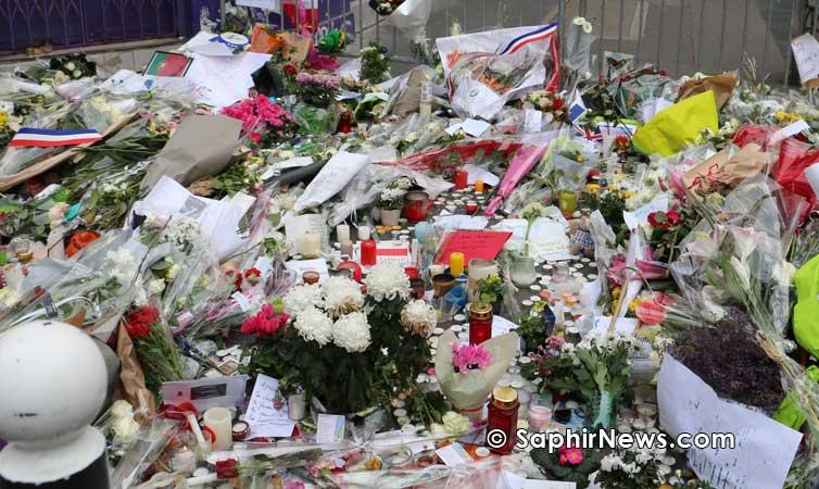 Attentats de Paris : voir au-delà de la violence